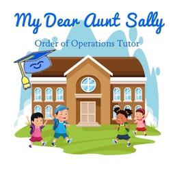 Dear Aunt Sally