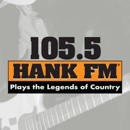 Hank 105.5