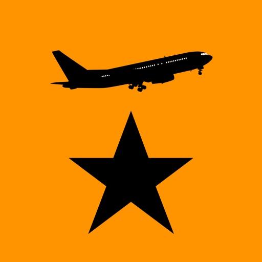 Low-cost tickets: Star flights