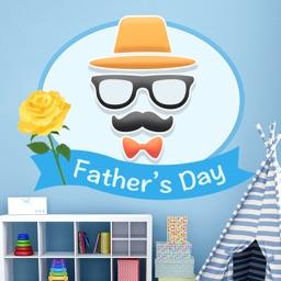 Escape game:Happy Father's Day