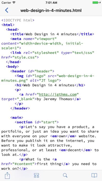 TextCode