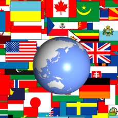 Learn National Flags Quiz