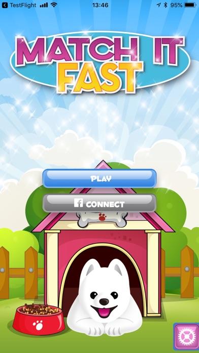 Match It Fast Screenshot