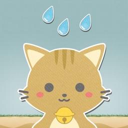 Dodge the Rain!