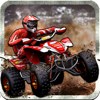 syed mustafa - 2XL ATV Offroad Quad Race Pro artwork