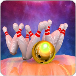 Real Ten Pin Bowling Strike 3d By Zahid Nisar