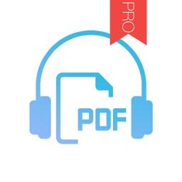 PDF Voice Reader Pro