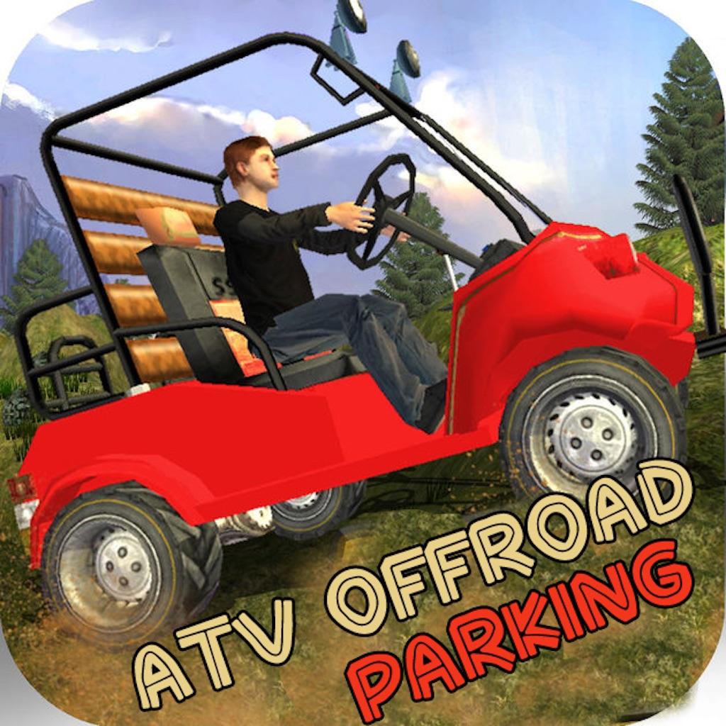 Atv Offroad parking Simulator hack
