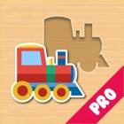 Baby Toy Shape Blocks Puzzle icon