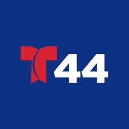Telemundo 44: Noticias y más