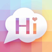 SayHi Chat - Meet New People