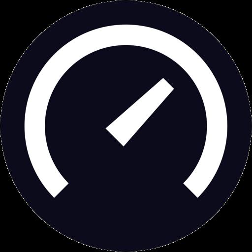 Icone Speedtest by Ookla