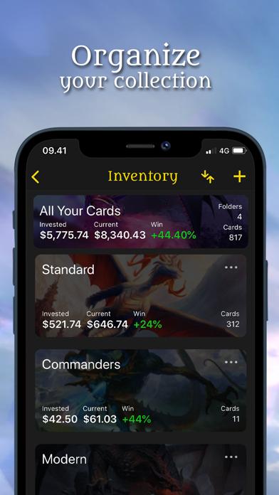 MTG Scanner - Dragon Shield free Resources hack
