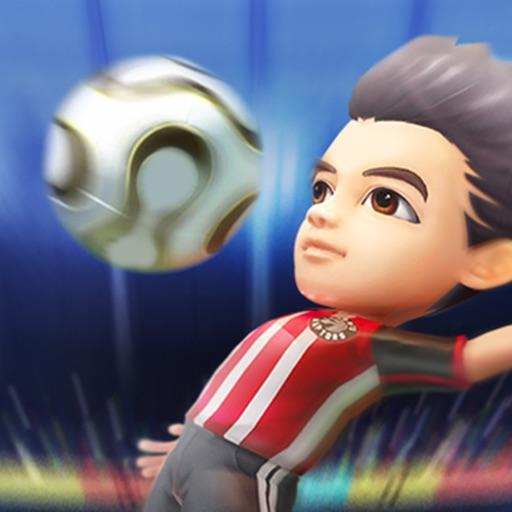 碰碰足球-一起来踢球