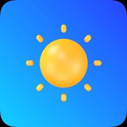 iWeather - Forecast App
