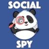 Panda Social Spy - SNSのファンと対話