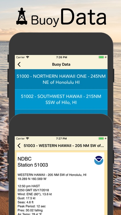 Hawaii Surf Reports screenshot-3