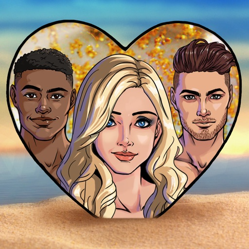 Love Island: The Game app for ipad