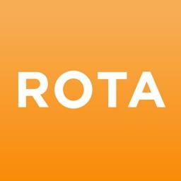 Rota - The Work App
