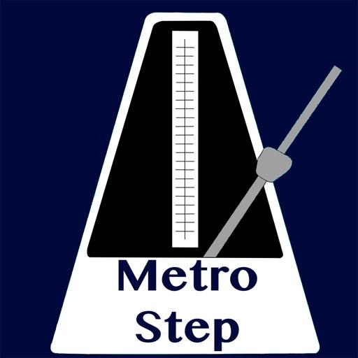 Metronome Step