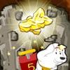 岩を爆破して金を探せ!金のわりざん - iPhoneアプリ