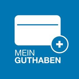 MeinGuthaben