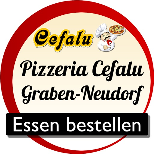 Pizzeria Cefalu Graben-Neudorf