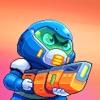Space Gunner - Galaxy Shooter - iPadアプリ