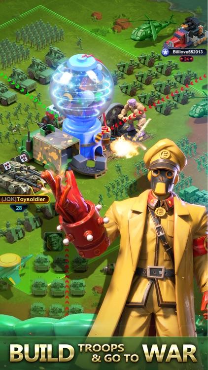 Army Men Strike: War Simulator screenshot-3