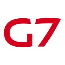 G7 TAXI – Commande de taxi