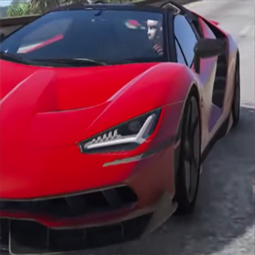 CRC- Car Simulator by Rider