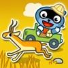 、Pango Build Safari