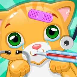 My Cat Hospital-Pet Doctor