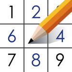 Sudoku - Sudoku classique на пк