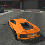 Speed City Driving: Master Car