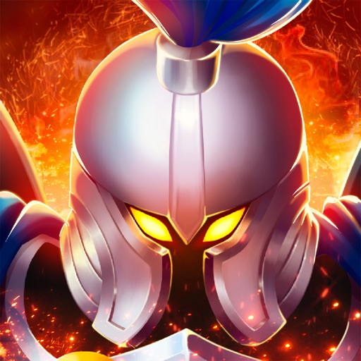 Tap Knights: Heroes & Monsters iOS App