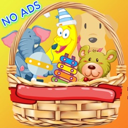 Baby & Toddler Games (1+ Ages)