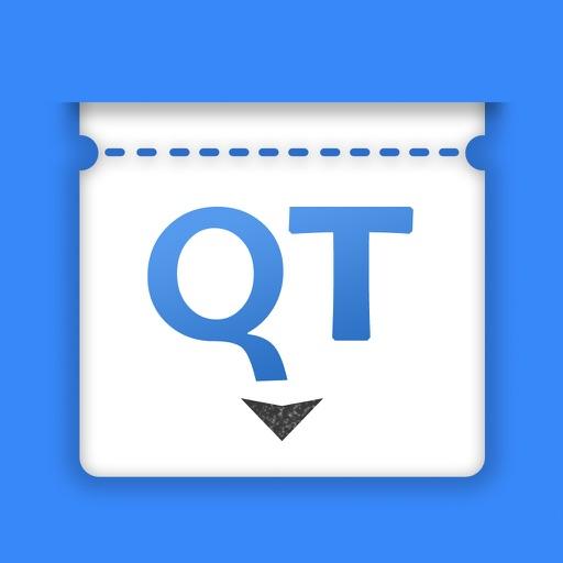 QTix (QueueTix)