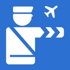 Mobile Passport icon