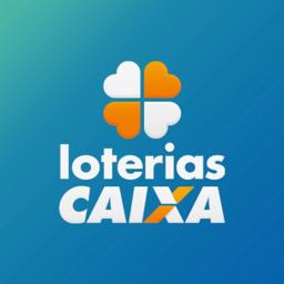Ícone do app Loterias Caixa