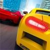 スピードシティ: リアルスーパースポーツカーのレース!