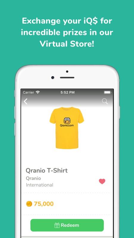 Qranio online dating
