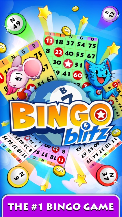 Bingo Blitz - Bingo Games screenshot-7