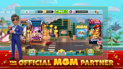 Download myVEGAS Slots – Casino Slots for Android