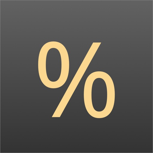 Калькулятор процентов онлайн