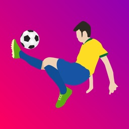 Football Soccer 2018 Sticker