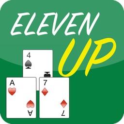 ElevenUp - addicting card time