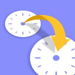 Ícone do app Shock Clock Arcade