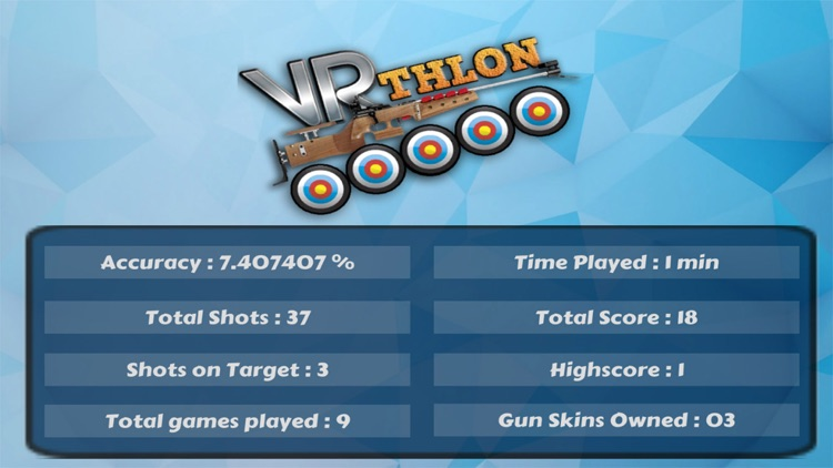 VRthlonn screenshot-3