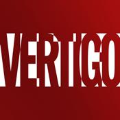 Vertigo Comics app review